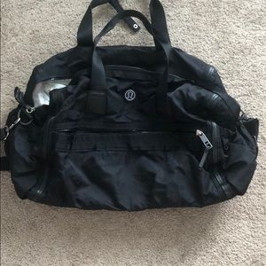 Lululemon Weekend Warrior Duffle